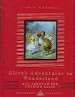 Alice in Wonderland / Through the Looking Glass (Everyman's Library Children's Classics)