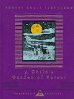 A Child's Garden of Verses af Charles Robinson, Robert Louis Stevenson