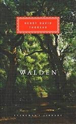 Walden Or, Life in the Woods (Everyman's Library (Cloth))
