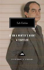 If on a Winter's Night a Traveler af Italo Calvino, William Weaver