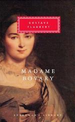 Madame Bovary (Everyman's Library (Cloth))