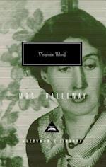 Mrs Dalloway (Everyman's Library (Cloth))