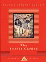 The Secret Garden af Charles Robinson, Frances Hodgson Burnett