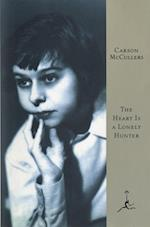 The Heart Is a Lonely Hunter (MODERN LIBRARY)