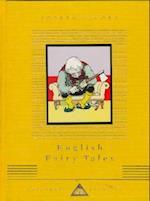English Fairy Tales (Everyman's Library Children's Classics)