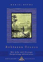 Robinson Crusoe (Everyman's Library Children's Classics)