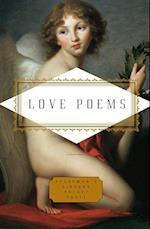 Love Poems af Sheila Kohler, Peter Washington