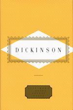 Dickinson (Everyman's Library Pocket Poets)