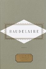 Baudelaire (Everyman's Library Pocket Poets)