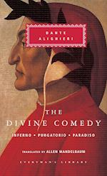 The Divine Comedy (Everyman's Library (Cloth))
