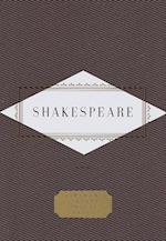 Shakespeare (Everyman's Library Pocket Poets)