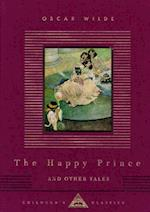 The Happy Prince and Other Tales af Charles Robinson, Oscar Wilde