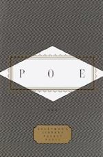 Poe (Everyman's Library Pocket Poets)