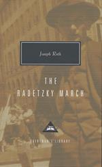 The Radetzky March af Alan Bance, Joachim Neugroschel, Joseph Roth