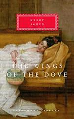The Wings of the Dove (Everymans Library, 230)
