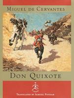 Don Quixote af Samuel Putnam, Miguel de Cervantes Saavedra