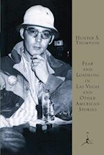 Fear and Loathing in Las Vegas and Other American Stories, Tie-In Edition (MODERN LIBRARY)