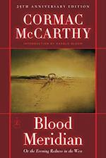 Blood Meridian (MODERN LIBRARY)