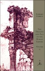 Decline and Fall of the Roman Empire, Volume II