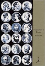 Lives of the Noble Grecians and Romans, Volume II af Plutarch