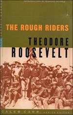 Rough Riders af Theodore Roosevelt