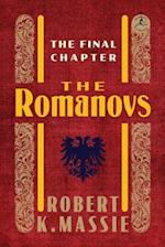 The Romanovs (MODERN LIBRARY)
