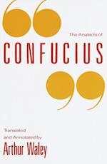 The Analects of Confucius af Arthur Waley, Confucius
