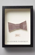 Pnin af Vladimir Vladimirovich Nabokov