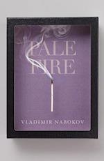 Pale Fire af Vladimir Vladimirovich Nabokov