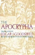Apocrypha-OE af Edgar J. Goodspeed