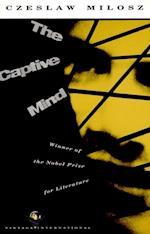 The Captive Mind af Czeslaw Milosz