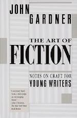 The Art of Fiction af John Gardner