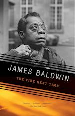 The Fire Next Time af James Baldwin