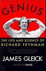 Genius af James Gleick