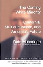 The Coming White Minority af Theodore Sturgeon, Dale Maharidge