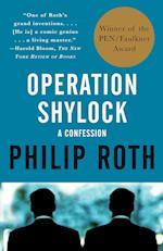 Operation Shylock (Vintage International)
