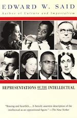 Representations of the Intellectual (The Reith Lectures, 1993)