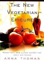The New Vegetarian Epicure