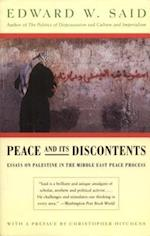 Peace and Its Discontents (Vintage Original S)