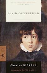 David Copperfield (Modern Library Classics)