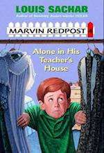 Alone in His Teacher's House (Stepping Stone Book)