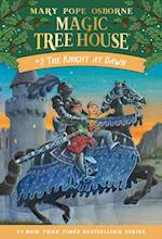 The Knight at Dawn (Magic Tree House)