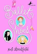 Ballet Shoes af Noel Streatfeild