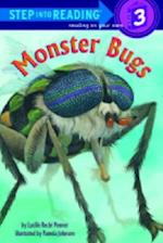 Monster Bugs (Step into Reading. Step 2 Book)