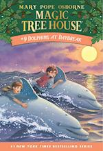 Dolphins at Daybreak (Stepping Stone Book)