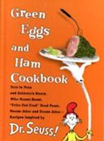 Green Eggs and Ham Cookbook af Frankie Frankeny, Georgeanne Brennan