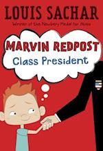Class President (MARVIN REDPOST, nr. 5)