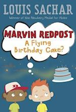 A Flying Birthday Cake? (Stepping Stone Book)