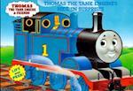 Thomas the Tank Engine's Hidden Surprises af W Awdry