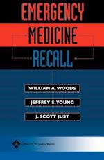 Emergency Medicine Recall (Recall Series, nr. 15)
